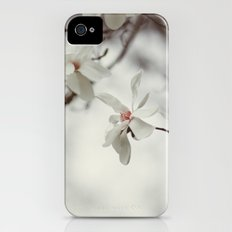 Where There is Wind iPhone (4, 4s) Slim Case