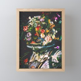 Reclaimed Framed Mini Art Print