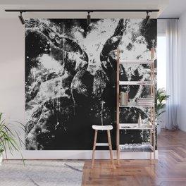 tarantula fangs wsdbw Wall Mural