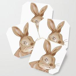 Bunny Coaster