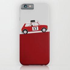 Mini - Monte Carlo Rally iPhone 6s Slim Case