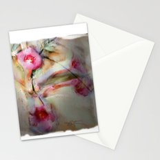 The Trumpets Stationery Cards