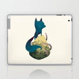 Blacko Laptop & iPad Skin