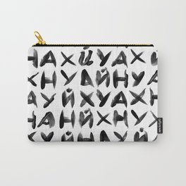 NAXYU Carry-All Pouch