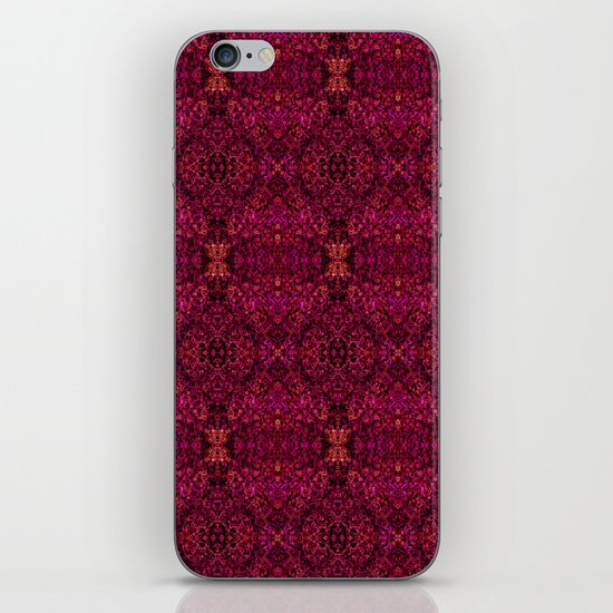Persian rugs iPhone & iPod Skin