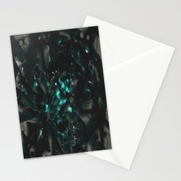 Fatal Memories Stationery Cards