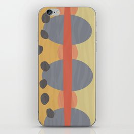 Golden Trout iPhone Skin
