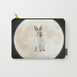 Moonrabbit 6 Carry-All Pouch