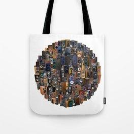 WOOFERS AND TWEETERS! Tote Bag