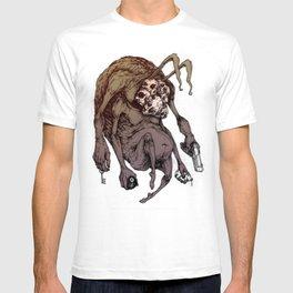 Bunny Creep T-shirt