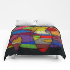 Abstract #314 Comforters