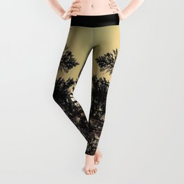 Woodland #2 Leggings
