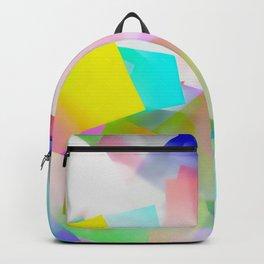 Sunny winterday ... Backpack
