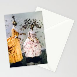 China Through The Looking Glass 3 Stationery Cards