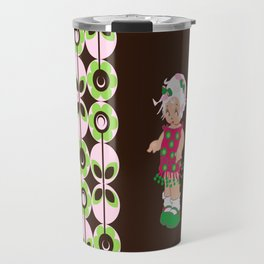 little miss coco Travel Mug