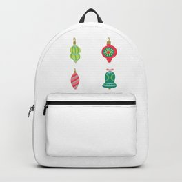 Bauble time Backpack