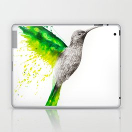 Emerald Sun Laptop & iPad Skin
