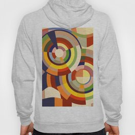 Colour Revolution SEVEN Hoody