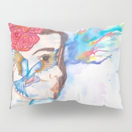 Window to the Soul Pillow Sham
