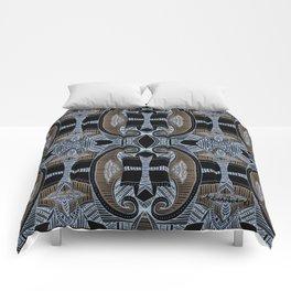 Ngā Whetu Comforters