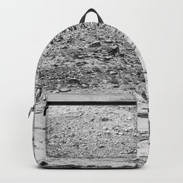 The snow house Backpack