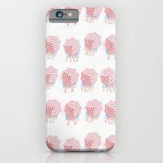 Costa del Amor iPhone 6s Slim Case