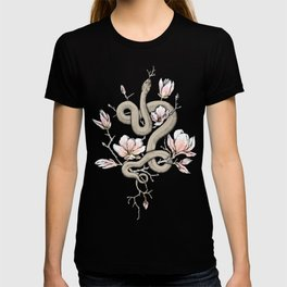 Magnolia and Serpent T-shirt