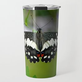 Butterfly Large Travel Mug