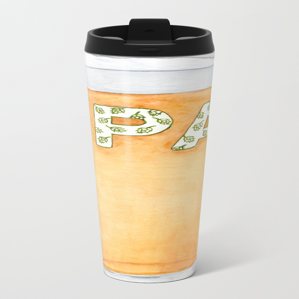 Ipa Beer Pint Travel Cup TRM8766442