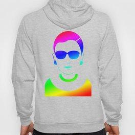 Rainbow Notorious RBG Hoody