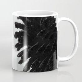 Pine Cones Coffee Mug