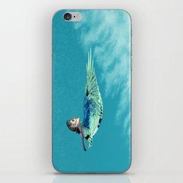 Wing iPhone Skin