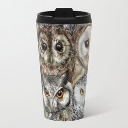 Owl Optics Travel Mug