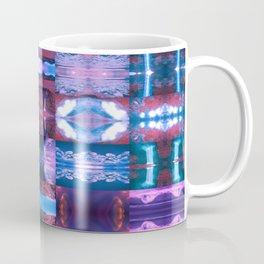 N E O N - MIRRORS Coffee Mug