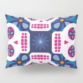 Talavera Blue Pillow Sham