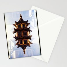 ter (35mm multi exposure) Stationery Cards