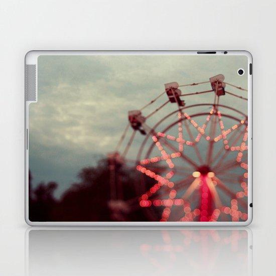 Treetop View Laptop & iPad Skin