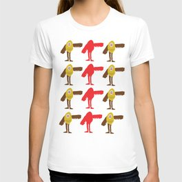 Surreal Birdman T-shirt