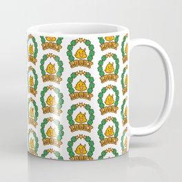 Lucky Coffee Mug