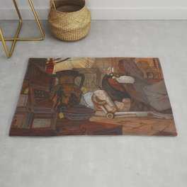 Collection Rug