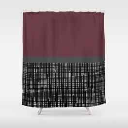 polu Shower Curtain