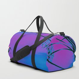 UNNATURALLY  NATURAL Duffle Bag