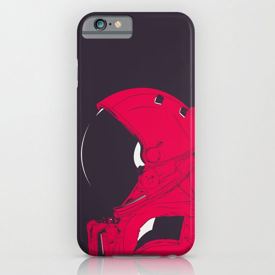 GOD IS AN ASTRONAUT // R iPhone & iPod Case