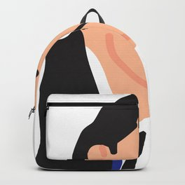 Salvador Dali Backpack