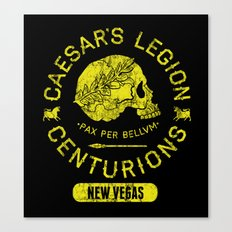 Bad Boy Club: Caesar's Legion Centurions  Canvas Print
