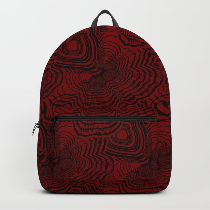 pattern 84 Backpack