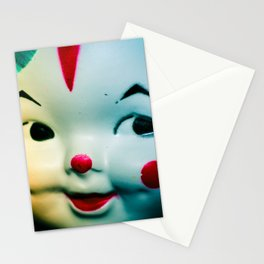 Sinclair Stationery Cards