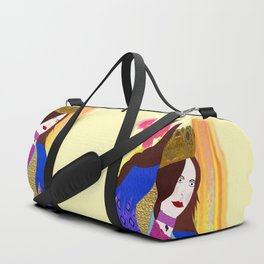 am I dream'in? Duffle Bag