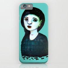 Night Girl III iPhone 6s Slim Case