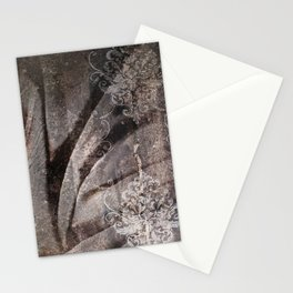 FABRIC #5 Stationery Cards